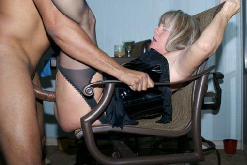 White Interacial Granny Fucking Photos
