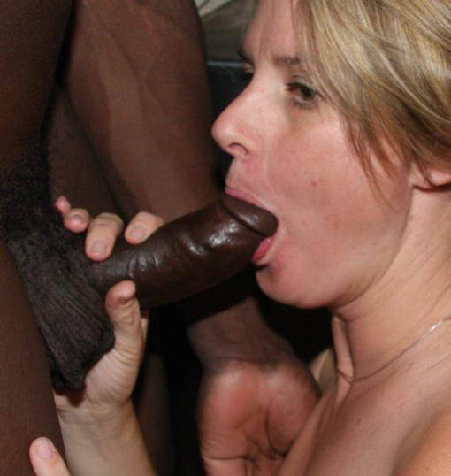 White Wife Interracial Sex Photos