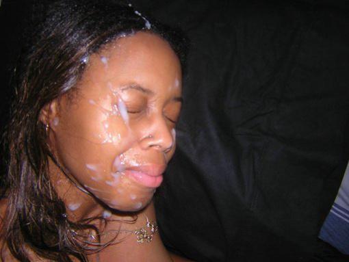 African Cums Pics