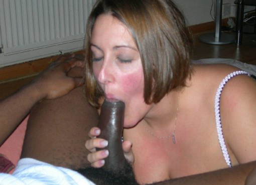 image Cuckold ex wife sucks stranger cock contacted in sw site