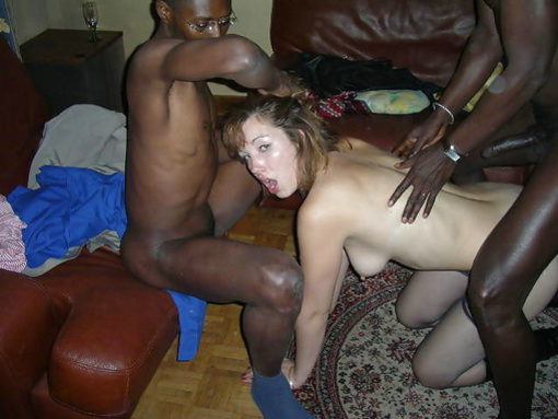 Interracial Pictures Of Desperate White Wives