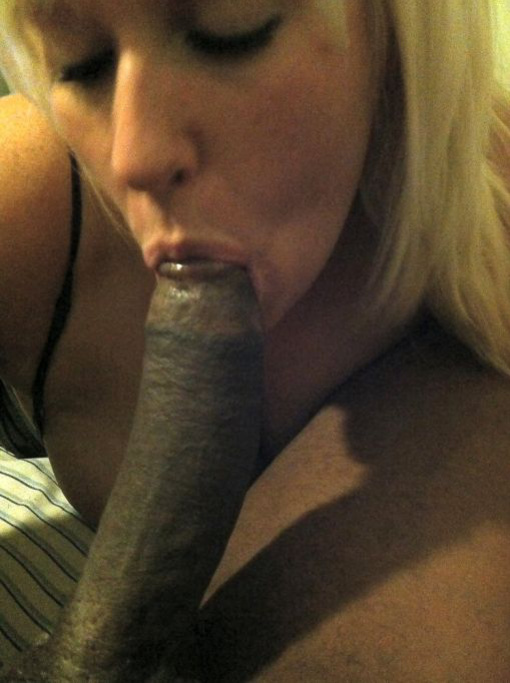 Amateur interracial wife watching