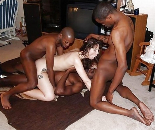 Milf pussy licking porn