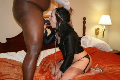 Sex slave wife black men