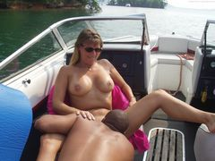 Amateur Interracial Blonde Wife Photos