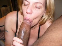 Amateur Interracial Wife Photos