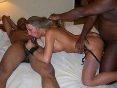 Amateur Photos White Women Fucking Black Studs