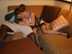 Photo My Wife First Swingers