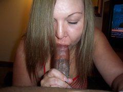 Amateur Interracial Wife Pics