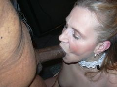 Cheating Wife Seduced Sex Pics