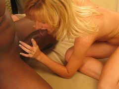 First Interacial Sex Pics