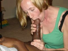 Amateur Mature Interracial Photos