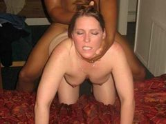 Home Video Pics Of My Wife Fucking A Black Man