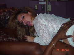 White Wife Blowjob Pic