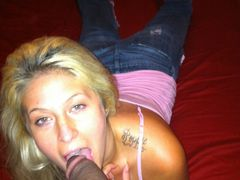 Interracial First Time Amateur Wife Pictures