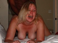 Interracial Porn Pictures Of Screaming Moms