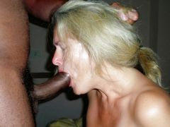 Picture African Black Cock Getting Sucked by Woman