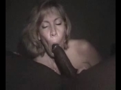 Young Housewife Seduced and Fucked by BBC