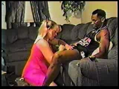 Video Blonde Mature Nympho Fucking And Sucking