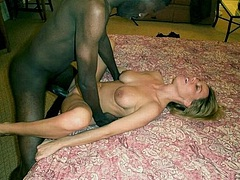 Album Photo Sexe Interracial