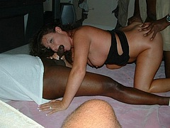 Black Cock Fuck White Pussy Photos