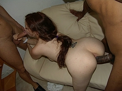Ladies Getting Fucked In Front Of Husband Picture Gallery