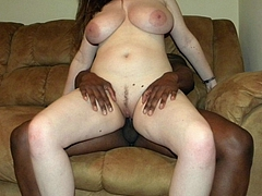 Pictures Of Fat White Woman Riding On Black Cock