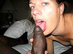 Wife Blowing Black Husband Pictures Only