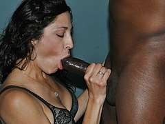 Cheating Wives Doing A Young Black Stud Naked Pics