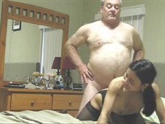 Cuckold Asian Video Shared Asian Wife Fucked by Fat White Guy