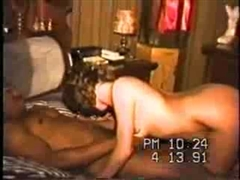 Swinger Cuckold Sex Party Milf Meets Big Black Stud for Sex