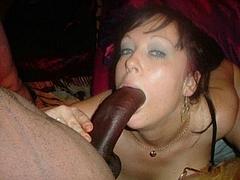 White Mom And Black Penis Pics