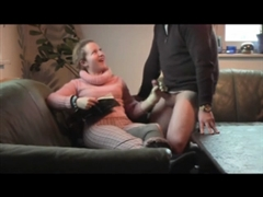 Cuckold Amateur Porn Video German Wife Shared with Blacks