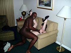 Cuckold Photo Black Man Fucking White Housewife