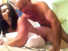 Slut Wife Caught on Camera Getting Fucked by White Neighbor
