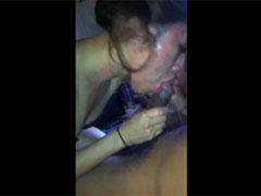 Asian Girl Black Cock Oral Sex