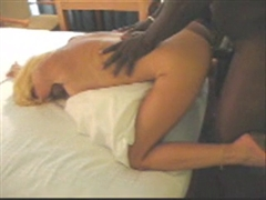 Beautiful Wife Loves to Get Fucked by BBC