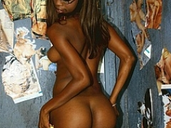 Amazing Hot Black Girls Pics