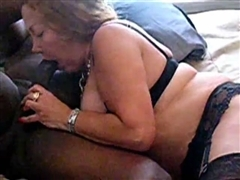 Cheating Cuckold Slut Wife Loves Big Black Cock Fucking Her