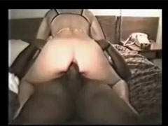 Hot Mature Interracial AssFucking Video with BBC and Wife
