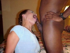Mexican Wife Sucking Black Dick Photos