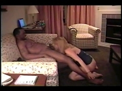 Wife is Getting Fucked by a Black Man