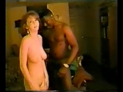 White Mom Fucking Big Black Dick