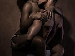 Sex Black Bull Photos