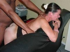 Black Cum In Pussy Pics