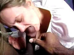 Wife Shared With A Black Guy - Amateur Sex Video