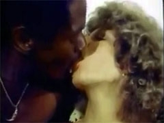 Retro Interracial Cuckold Sex Video with Americans