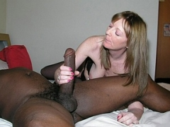 Chubby White Wife Fucks Black Guys Pictures