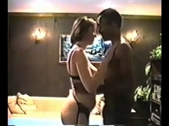 Amateur Interracial First Time on Camera