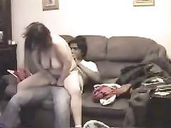 Wife Enjoys a Good Fucking from Her Black Friend